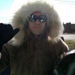 Respect to Eskimo